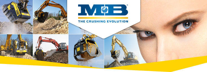 MB - The Crushing Evolution