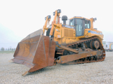 2008 CATERPILLAR 323DSA