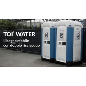 TOI Water