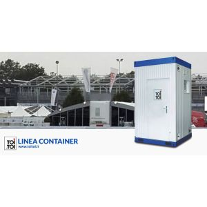 LINEA CONTAINER