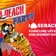 jova beach party sebach